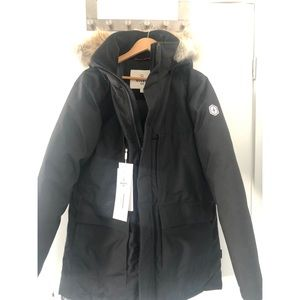 Quartz men's winter jacket